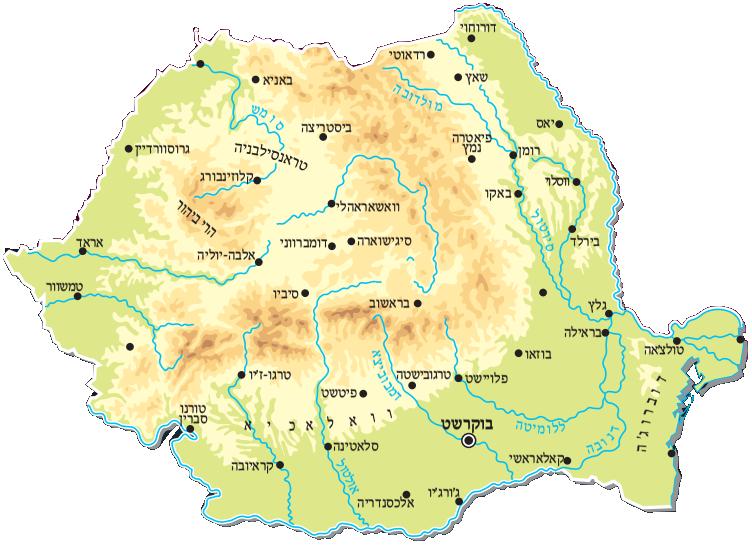 סנסציוני רומניה | גלאט תור | תיירות למהדרין ZB-62