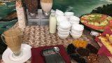 ארוחת בוקר במלון חושן (8)