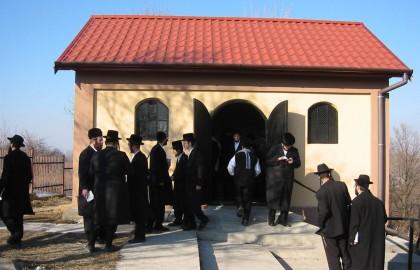 בית העלמין היהודי ברימנוב