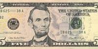250px-US_$5_Series_2006_obverse