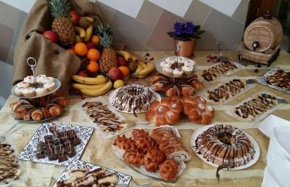 טעימות מהמטבח שלנו