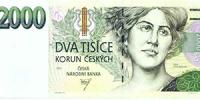 CZK_Banknotes_2014_2000