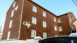 Hotel One Uman Ukraine (40)