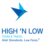High 'n low travel